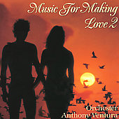 Johnny Ventura: Music for Making Love, Vol. 2