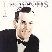 Glenn Miller: Legends [2002]