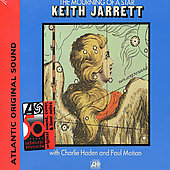 Keith Jarrett: Mourning Of A Star [Limited]