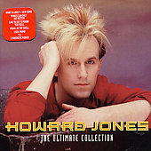 Howard Jones: Ultimate Collection