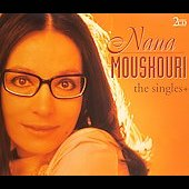 Nana Mouskouri: Singles Plus