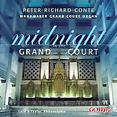 Midnight in the Grand Court, Lord & Taylor / Conte