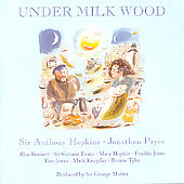 Various Artists: Under Milk Wood [EMI]