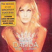 Dalida (France): Queen: Remixes