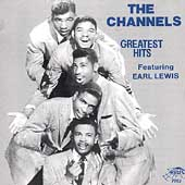Earl Lewis & the Channels: Greatest Hits