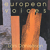 Lars Danielsson: European Voices