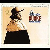Solomon Burke: The Chess Collection