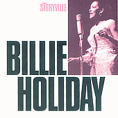 Billie Holiday: Masters of Jazz