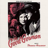 Thomas Newman: The Good German [Original Motion Picture Soundtrack]