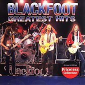 Blackfoot: Greatest Hits (Collectables)