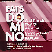 Fats Domino: Fats Domino & Friends [Cleopatra]