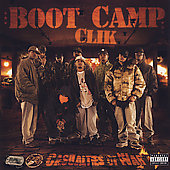 Boot Camp Clik: Casualties of War [PA]