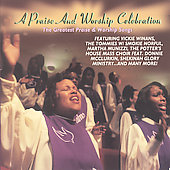 Various Artists: A Praise and Worship Celebration