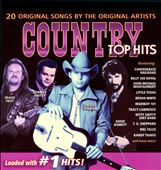 Various Artists: Country Top Hits