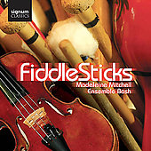 Fiddlesticks - Harrison, Dudley, etc / Mitchell, et al