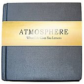 Atmosphere: When Life Gives You Lemons, You Paint That Shit Gold [PA] [Digipak]