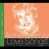 Anne Murray: Love Songs [Capitol]