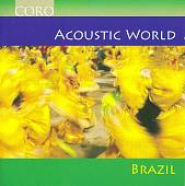 Various Artists: Acoustic World 1: Brazil