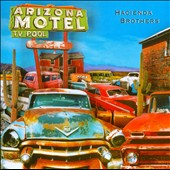 Hacienda Brothers: Arizona Motel *