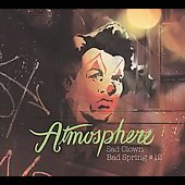 Atmosphere: Sad Clown, Bad Summer, Vol. 12 [PA] [Digipak]