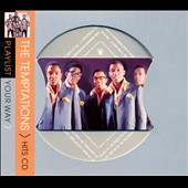 The Temptations (Motown): Playlist Your Way