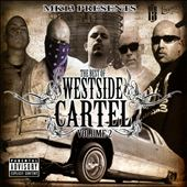 Westside Cartel III: Best of Westside Cartel, Vol. 2 [PA]