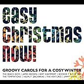 Various Artists: Easy Christmas Now! Groovy Carols for a Cosy Winter