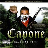 Capone: Raza for Life [PA]