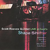 Scott Reeves: Shapeshifter *
