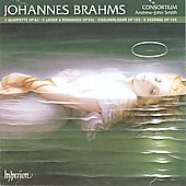 Brahms: Choral Music / Andrew-John Smith, Consortium