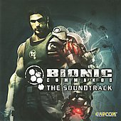 Original Soundtrack: Bionic Commando