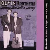 The Louvin Brothers: Songs That Tell a Story