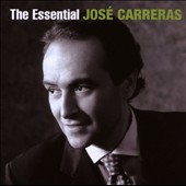 Essential Jose Carreras (International)