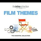 Original Soundtrack: The Intro Collection: Film Themes