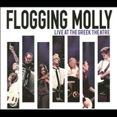 Flogging Molly: Live at the Greek Theater [Bonus DVD] [Digipak]