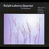 Ralph Lalama/Ralph Lalama Quartet: The Audience [Digipak] *