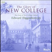 Glory Of A New College