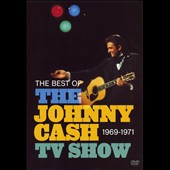 Johnny Cash: The Johnny Cash Show: The Best of Johnny Cash [DVD]