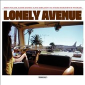 Nick Hornby/Ben Folds: Lonely Avenue