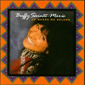 Buffy Sainte-Marie: Up Where We Belong [6/24]