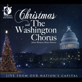 Christmas with the Washington Chorale