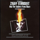 David Bowie: Ziggy Stardust and the Spiders from Mars: The Motion Picture Soundtrack