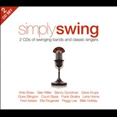 Various Artists: Simply Swing [2009]