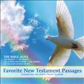 Various Artists: Favorite New Testament Passages, Vol. 1