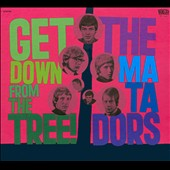 The Matadors (Czech): Get Down From the Tree! [Digipak] *