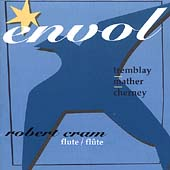 Envol - Tremblay, Mather, Cherney / Robert Cram