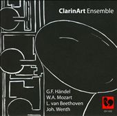 ClarinArt Ensemble