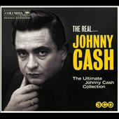 Johnny Cash: The Real...Johnny Cash: The Ultimate Johnny Cash Collection [3-CD] [Digipak]