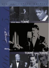 Steve March Tormé: Tormé Sings Tormé