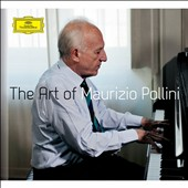 The Art of Maurizio Pollini / Beethoven & Mozart [Limited Edition]